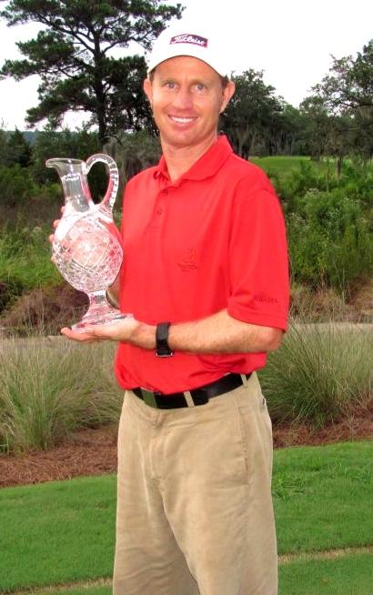 Kelly Mitchum Carolinas PGA