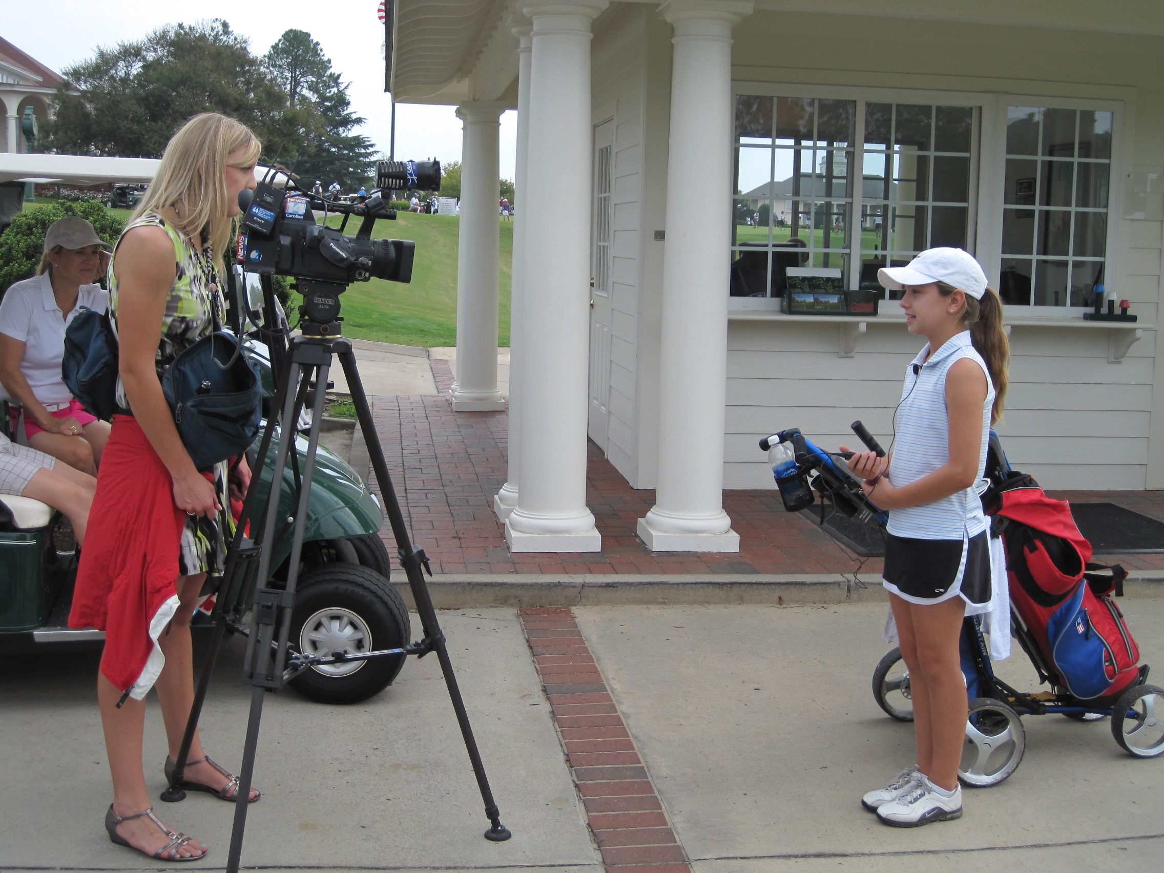 Pinehurst U.S. Kids News 14