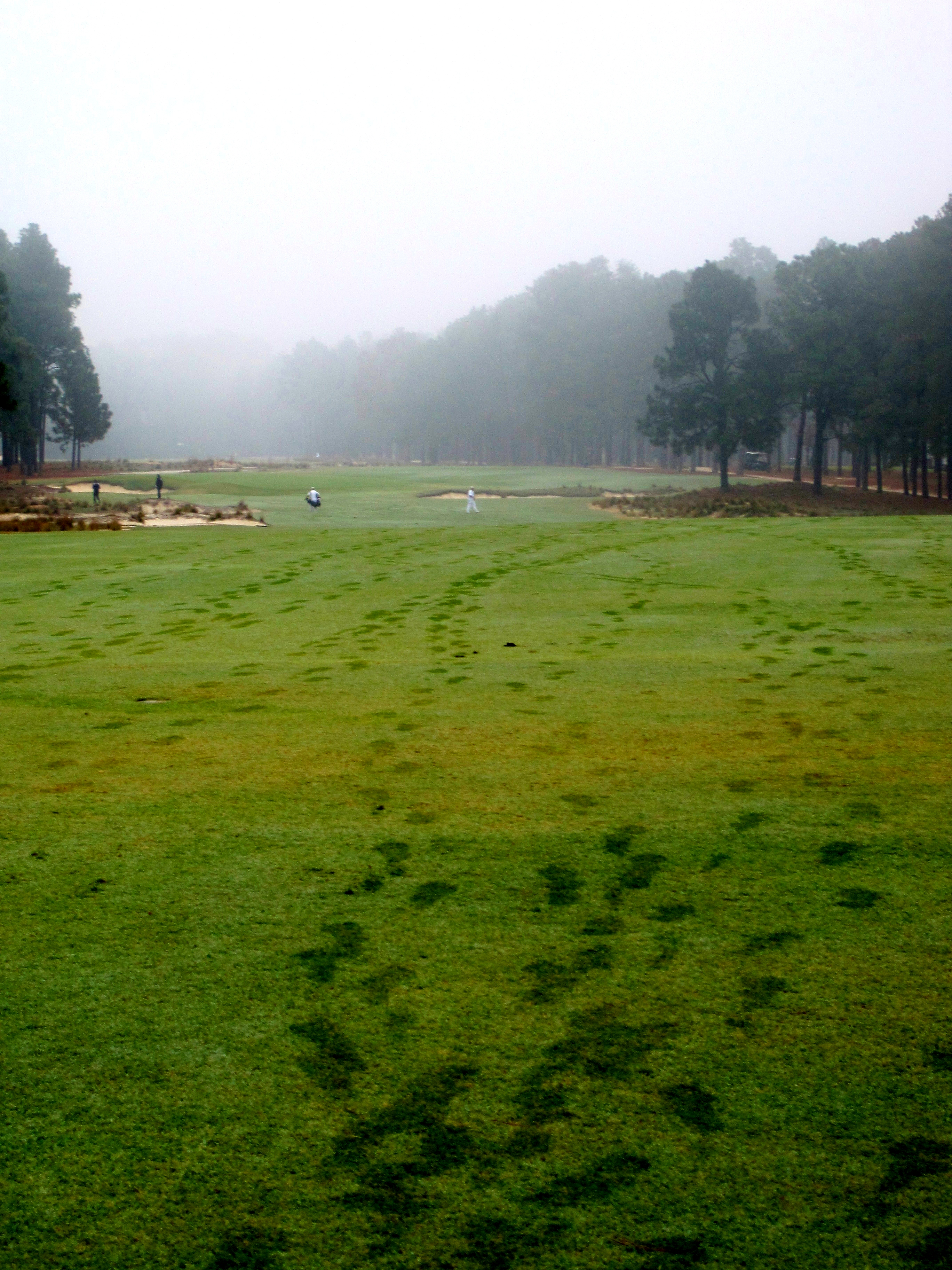 First Tee, Pinehurst No. 2