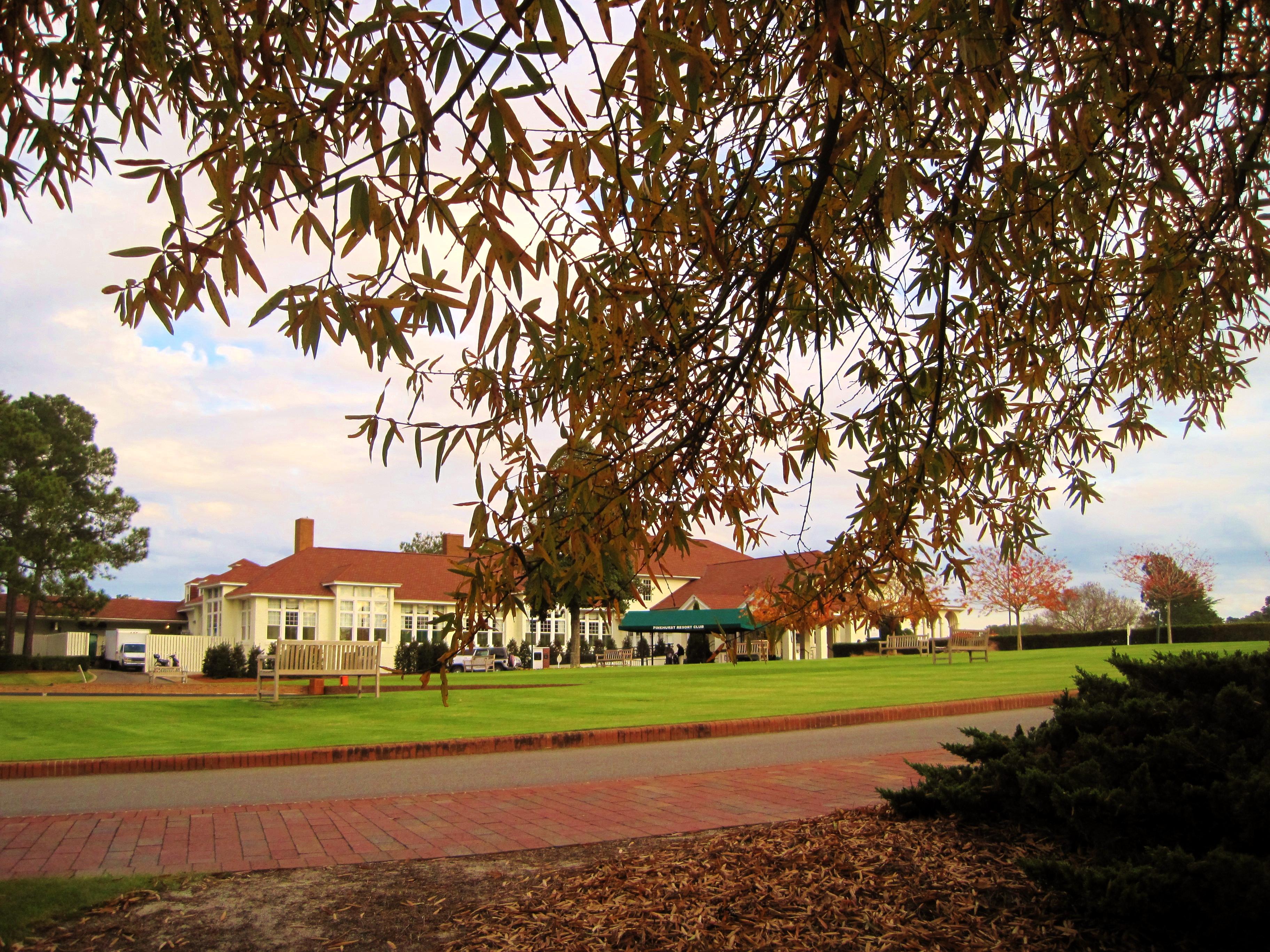 The Resort Club at Pinehurst