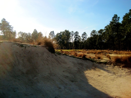 Pinehurst No. 2, 7th hole