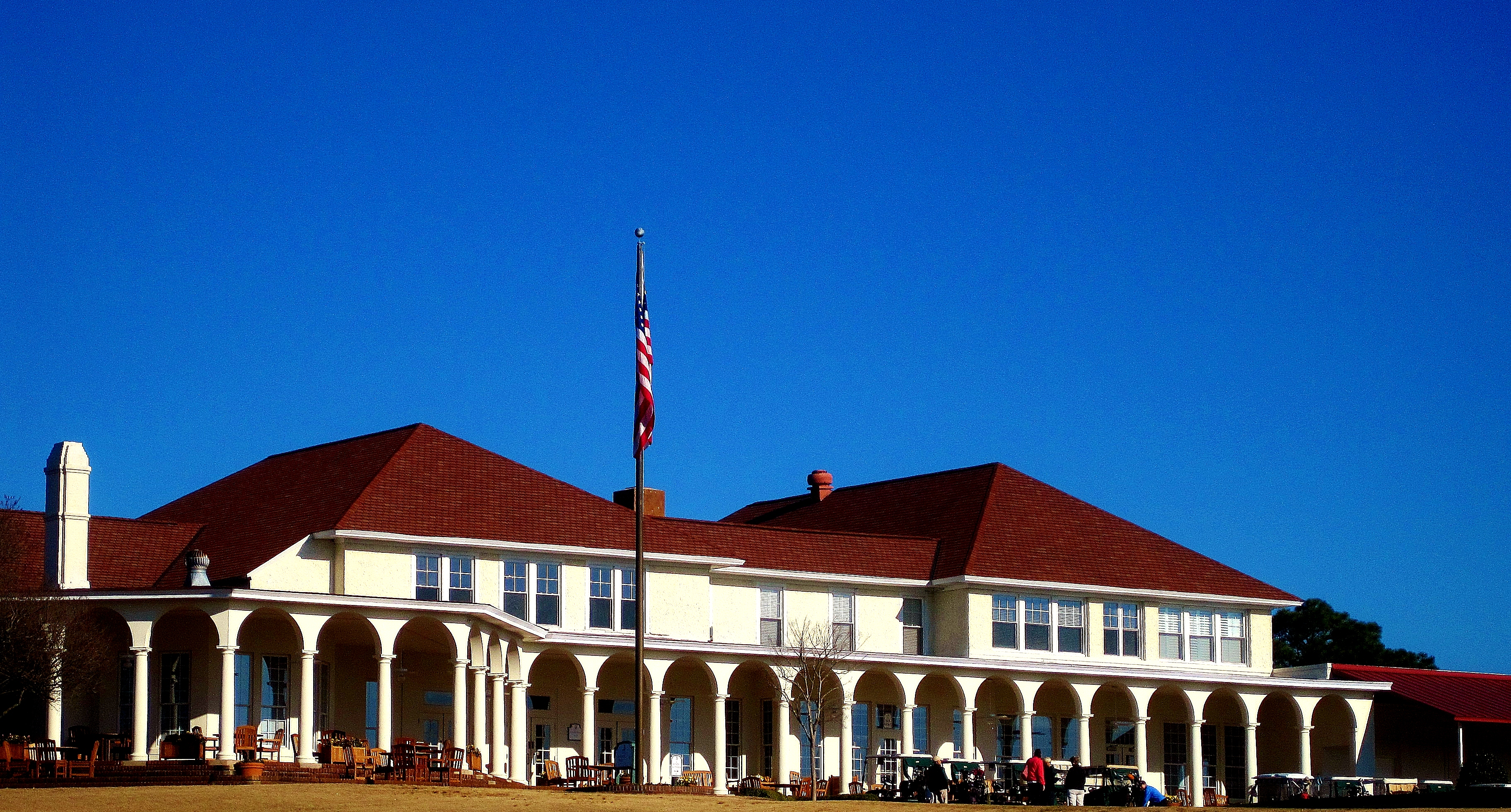 Pinehurst Resort Club