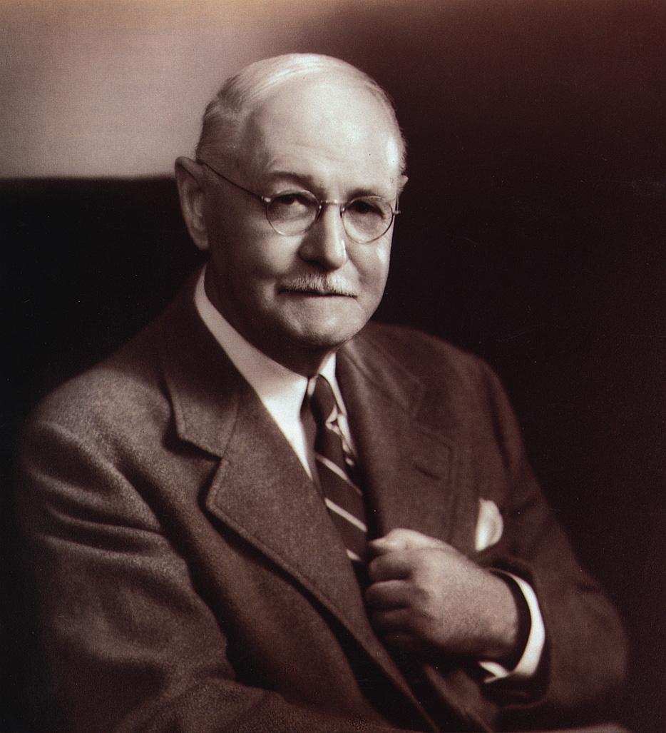 Donald Ross